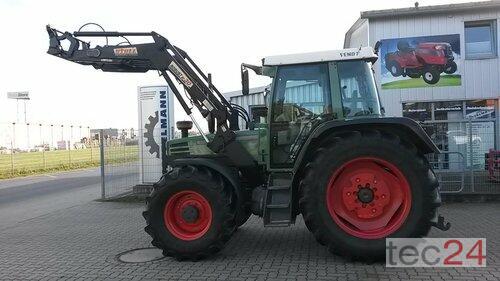 Fendt Farmer 310 E Frontlastare Årsmodell 1997