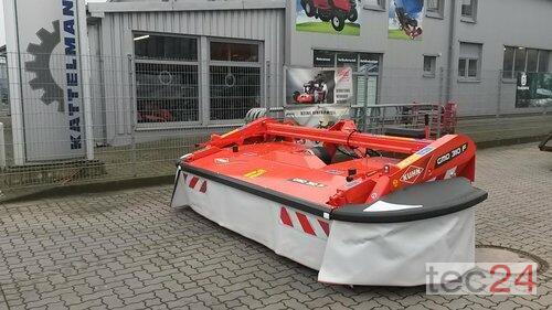 Kuhn GMD 310 F-FF
