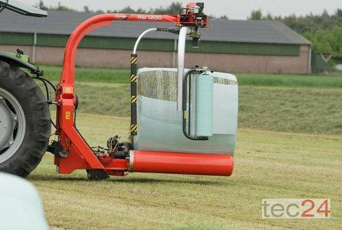 Kuhn Rw 1200 C Year of Build 2018 Stuhr