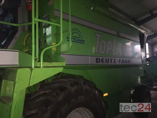 Deutz-Fahr Topliner 4065 HTS