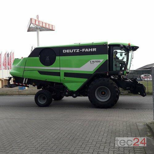 Deutz-Fahr C 9206 TS