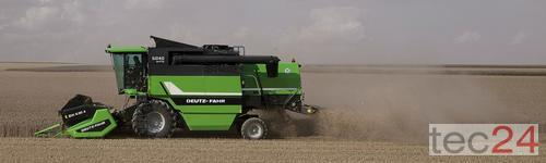 Deutz-Fahr 6040 HTS Tier 4i