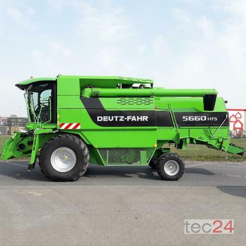 Deutz-Fahr - 5660 HTS
