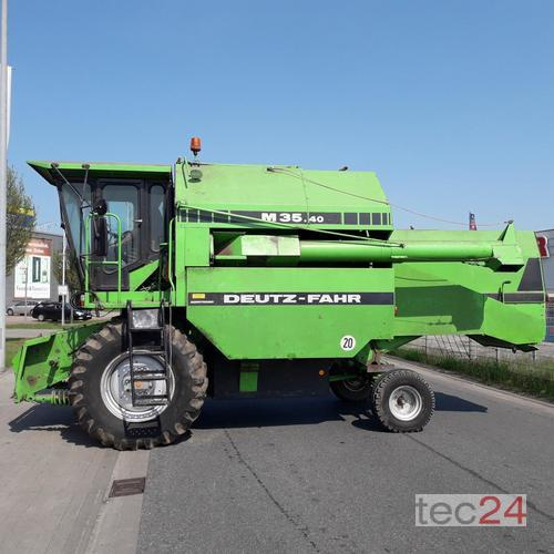Deutz-Fahr M 35.40