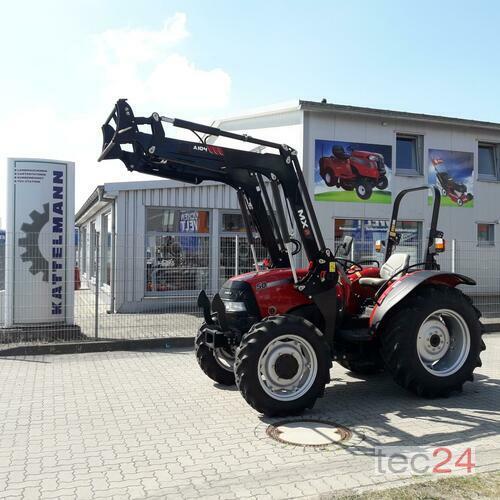 Traktor Case IH - Farmall 50A