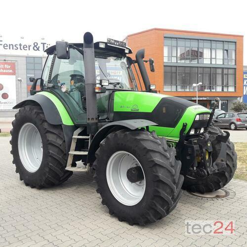 Deutz-Fahr Agrotron M 620 Dcr Baujahr 2012 Allrad