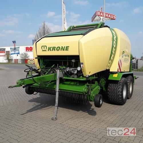 Krone Cv 150 Xc Rok produkcji 2012 Stuhr