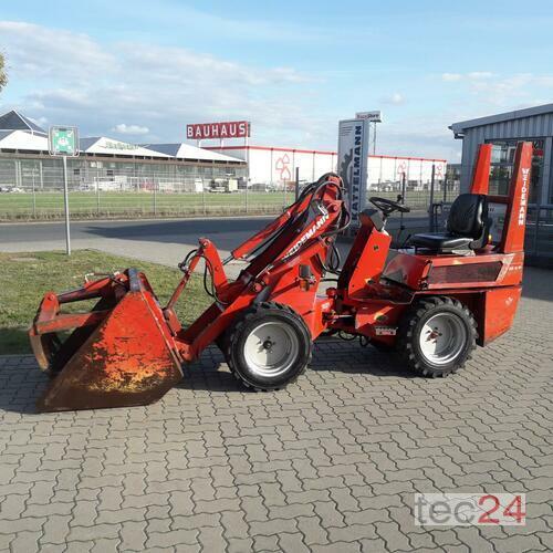 Weidemann 912 D/P Baujahr 1996 Stuhr