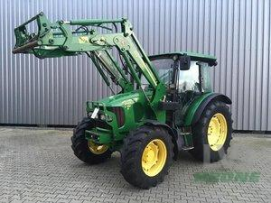 John Deere 5100 R Imagine 0