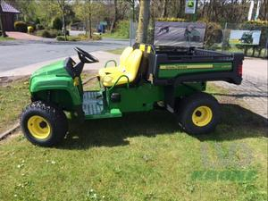 ATV-Quad John Deere Gator TX 4x2 Bild 0