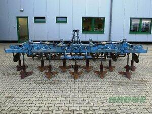 Cultivateur Lemken Smaragd 90/470 K Image 0