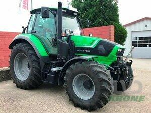 Traktor Deutz-Fahr 6140 Agrotron Bild 0