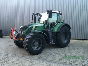 Tracteur Fendt 722 Image 0