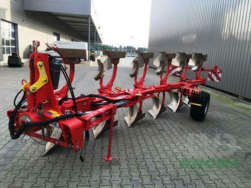 Pöttinger Servo 45 S Baujahr 2014 Spelle