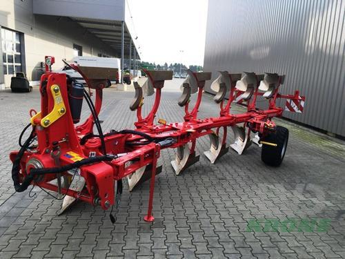 Pöttinger Servo 45 S Рік виробництва 2014 Spelle