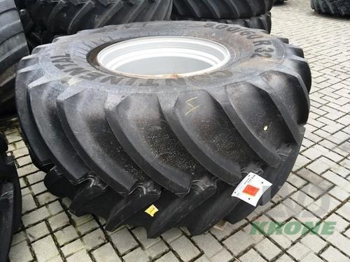Continental 900/60r32 Spelle