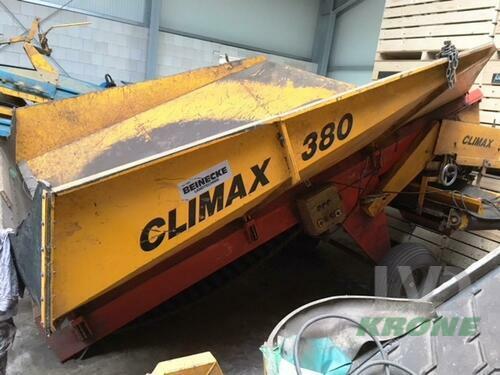 Climax CSB 380