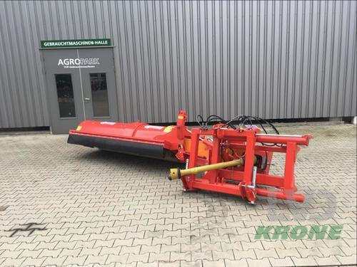 Dücker Usm 26 anno di costruzione 2018 Spelle