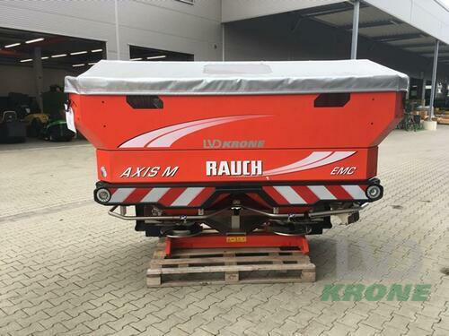 Rauch Axis M 30.2 Emc Baujahr 2018 Spelle