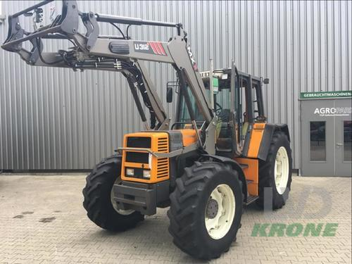 Renault 113-14 Front Loader Year of Build 1984