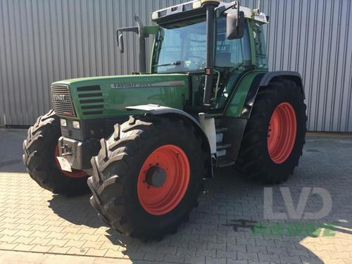 Fendt Favorit 512 C Baujahr 1998 Allrad