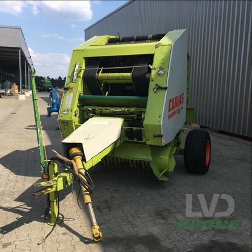 Claas Rollant 16