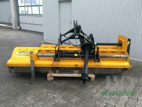 Müthing Mu-M 280 Vario Baujahr 2018 Spelle