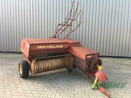 New Holland 270