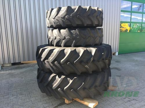 Alliance 420r30 520r42 Spelle