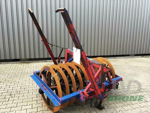 Dal-Bo 1,60 M Spelle