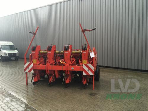 Grimme Gl 34 K Year of Build 2002 Spelle