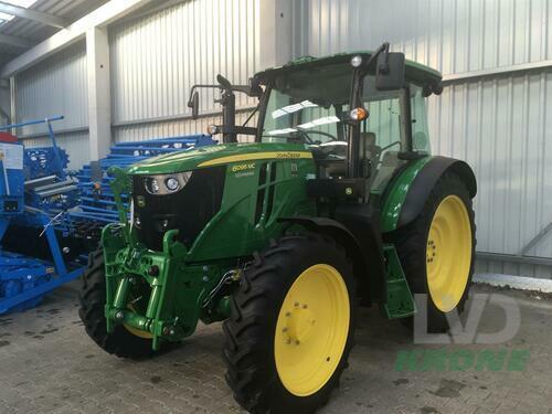 Traktor John Deere - 6095MC