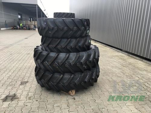 Mitas 380/85r24  420/85r38 Year of Build 2017 Spelle