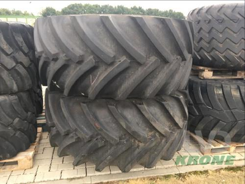 Continental 800/65r32 Spelle