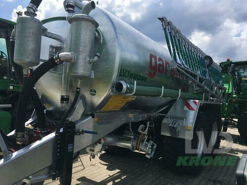 Kotte Vt 19.700+Farmer 15m Baujahr 2019 Spelle