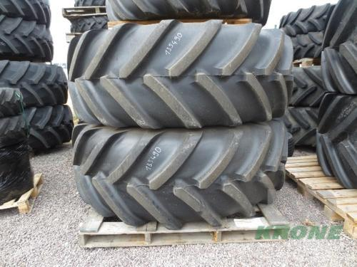 Michelin 710/70r42 Spelle