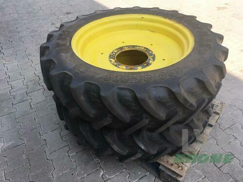 BKT 280/85r28 Spelle