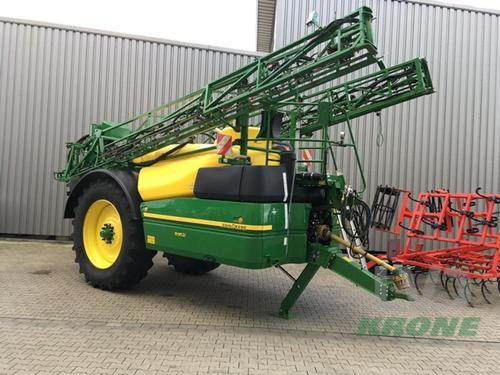 John Deere R 952i Year of Build 2015 Spelle