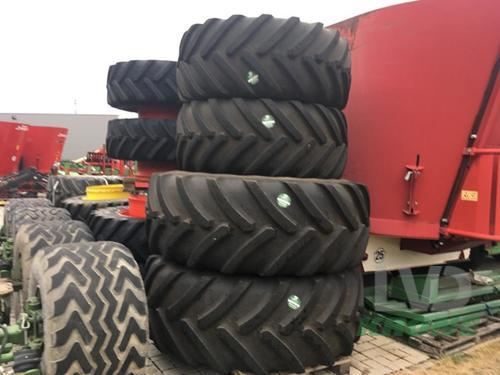 Michelin 600r30 710r42 Spelle