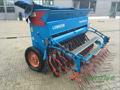 Lemken Eurodrill 250