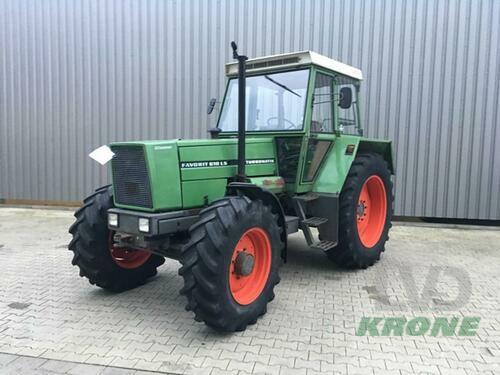Fendt 610 LSA