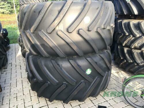 Michelin 900/50r42 Baujahr 2005 Spelle