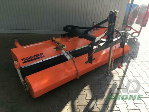 Tuchel Eco 230 Spelle