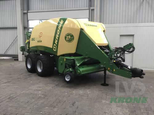 Krone Bp 1270 Hs Xc Year of Build 2018 Spelle