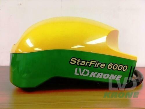 John Deere Sf6000 Έτος κατασκευής 2018 Spelle
