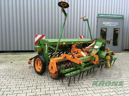 Amazone D8/30 Spezial