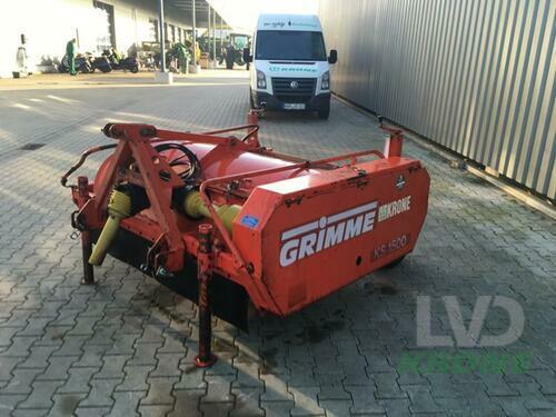 Grimme KS 1500