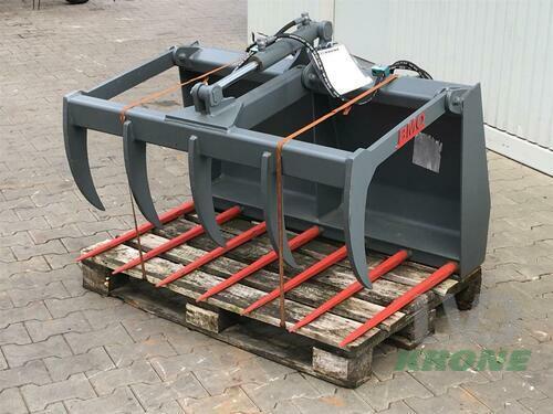 Bmo 1200mm Рік виробництва 2019 Spelle