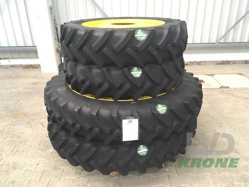Alliance 320/85r32 13.6r48 Spelle