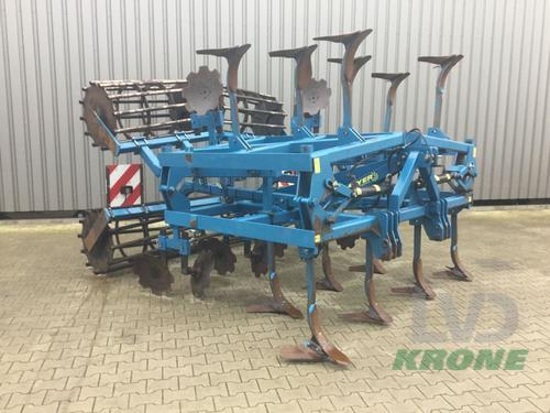 GROWI Meyer Flg 5600 Baujahr 2012 Spelle